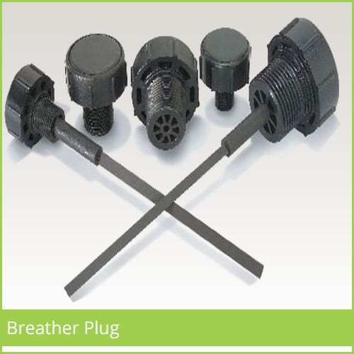 breather plug exporter