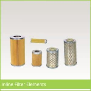Tank Mounted Suction Strainers