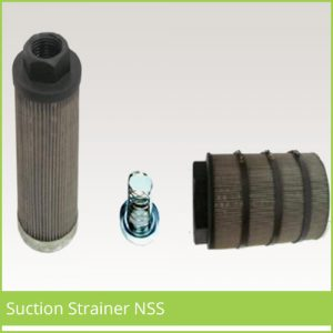 Suction Strainer nss