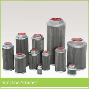 Return In Line Filter Manufacturer