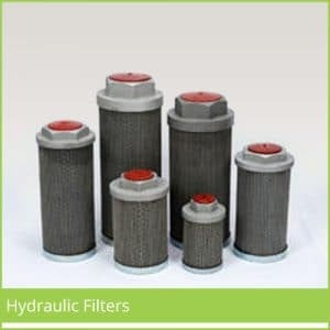 Hydraulic Filters Manufacturer
