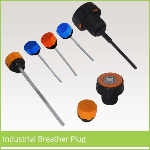 Industrial Breather Plug