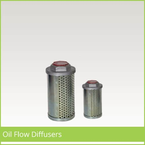 Tank Mounted Strainer